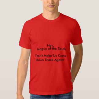 T-Shirt Anti-Secession Civil War Anti-Confederate
