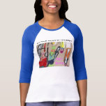 "T-shirt Art Boer ""style contemporain """