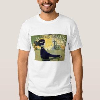 T-Shirt: Art Nouveau - La Maison Moderne - Orazi T-shirt
