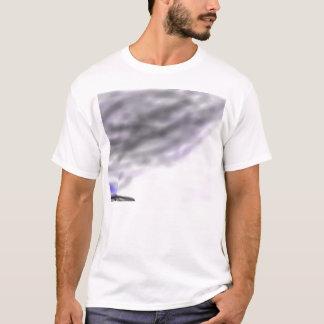 t-shirt artist depiction of oklahoma tornado