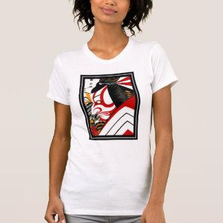T-Shirt Asian Vintage Art Utagawa Kunimasa Japan T-shirt