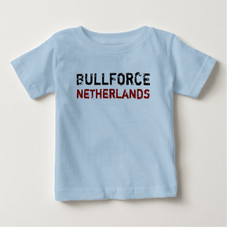 T-shirt baby Bullforce