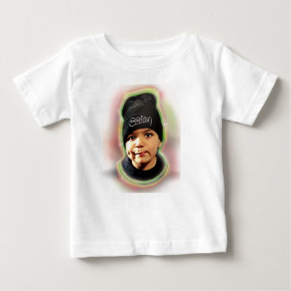 T-shirt Baby Fine. It personalizes