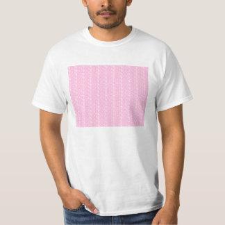 T-Shirt Baby Pink Glitter