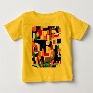 T-Shirt Ballon Escape