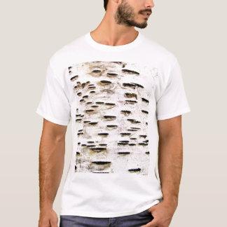 T-shirt, Birch bark T-Shirt