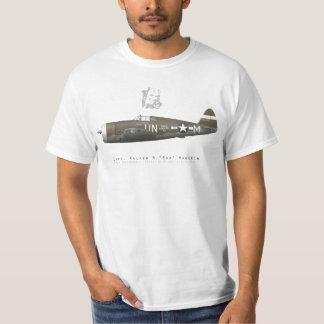 T-Shirt Bud Mahurin Playera
