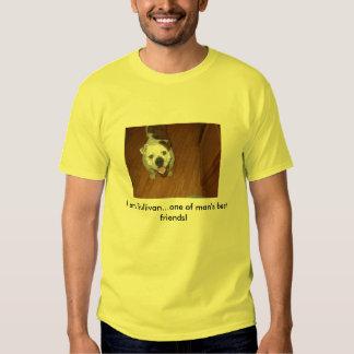 T-Shirt/Bulldog Shirt