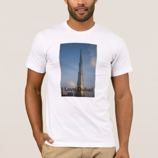 T-shirt Burj Khalifa