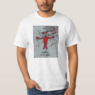 T-shirt BWCA