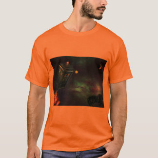 T-Shirt By Quick Brown Fox Designs