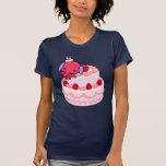 T-shirt - Cake Elephant - Big Cake