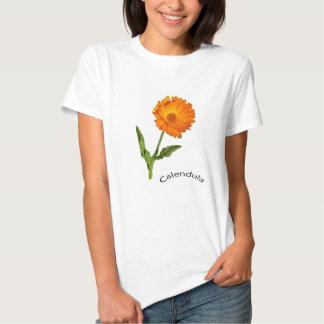 T-shirt - calendula