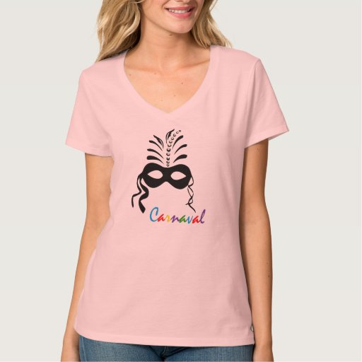 T-shirt Carnival