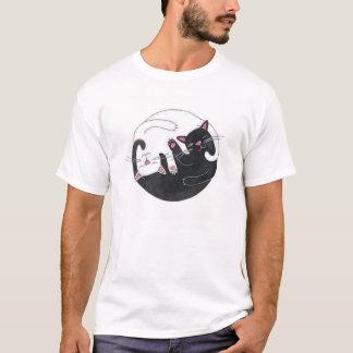 t shirt cats