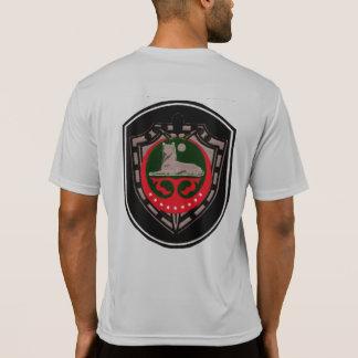 T-Shirt Chechen Republic Force 3