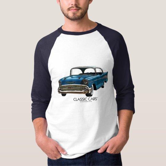 T-shirt CLASSIC Cars