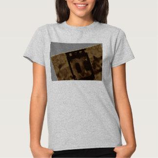 T-shirt con r como horrorizas… camisas