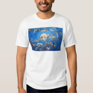 T-Shirt:  Dance Around the Moon by C. Doyle T Shirt