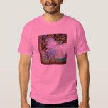 T-Shirt: Daybreak - by Maxfield Parrish Tshirt
