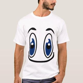 T-shirt Design googly eyes copy