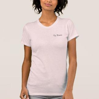 T-shirt Dj Ramon