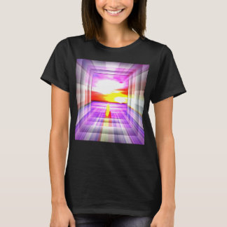 T-shirt- Don't let the sun go down on me T-Shirt