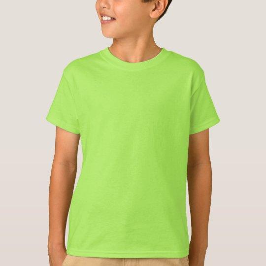 T-shirt Embodiment
