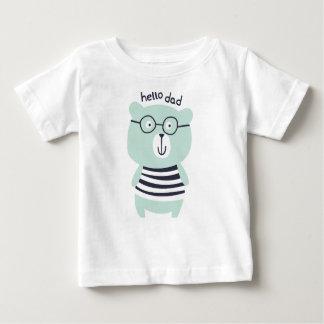 T-shirt estel mint