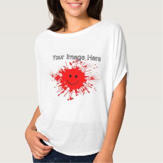 T-shirt Face Iamge