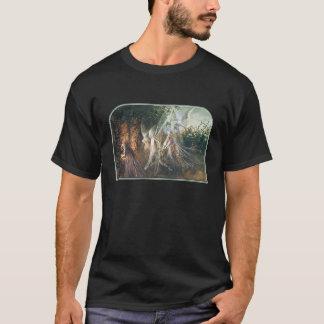 T-Shirt: Fairies - by John Anster Fitzgerald T-Shirt