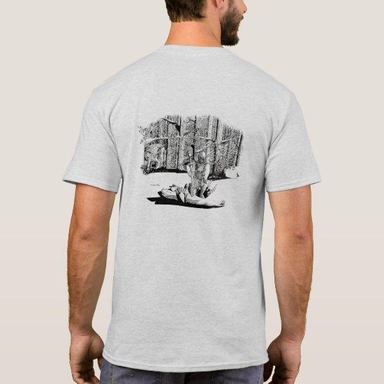 T-shirt - Fallen Comrade