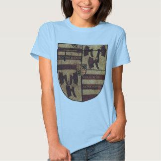 T-shirt FEMININ