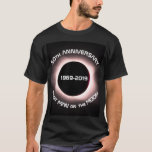 T Shirt for 50th Anniversary Man on the Moon