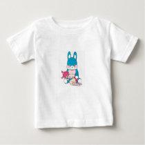 T-shirt for baby - Bear&boy