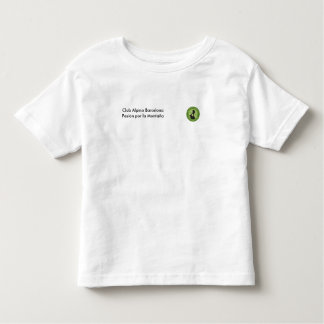 T-shirt for Children of the CAB