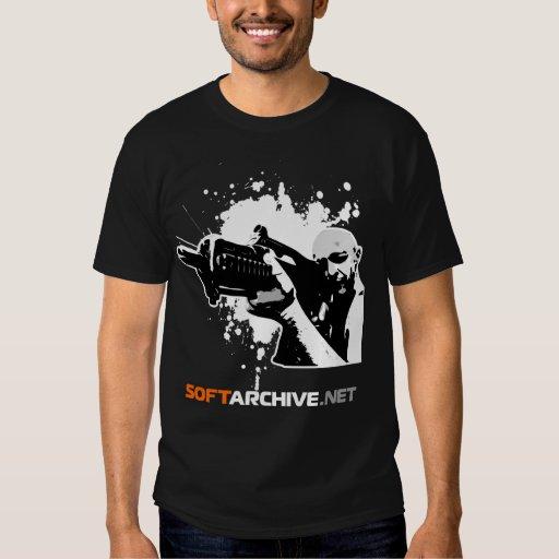 T-Shirt for Game Fans (Black)