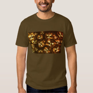 T-shirt for Halloween