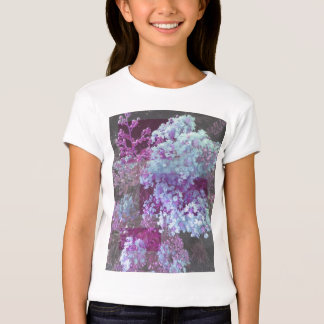 T-shirt for the Artsy Girl
