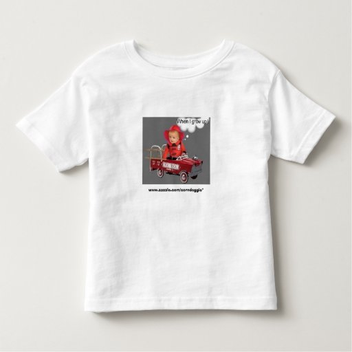 T-SHIRT FOR TODDLERS