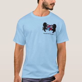 T-shirt for Tongans