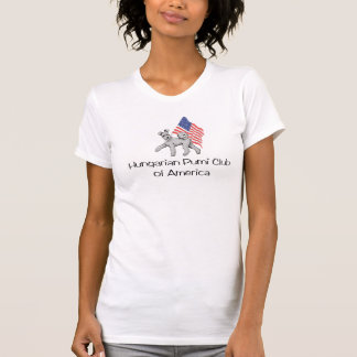T-Shirt for us Pumi people