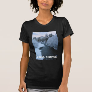 t-shirt :Frisco- Colorado
