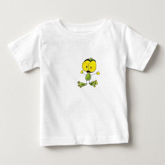 T-shirt frog