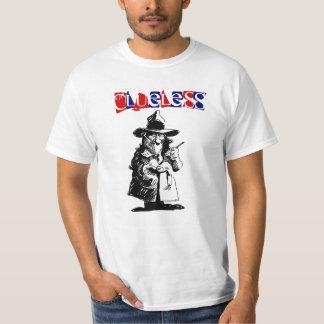 T-Shirt Fun Clueless Detective Gumshoe Private PI