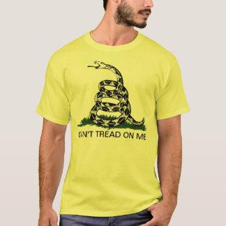 T-SHIRT- GADSDEN REVOLUTIONARY FLAG T-Shirt