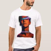 T-shirt gd idol