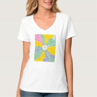 T-Shirt GeneticCode amino acids codons