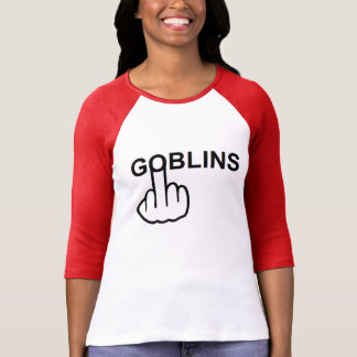 T-Shirt Goblins Flip