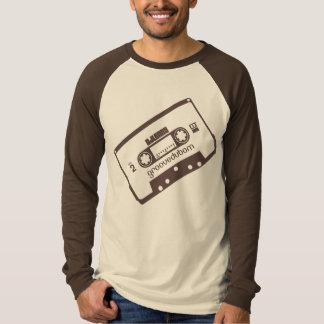 T-shirt - good Groove du - K7